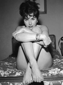 Chilean Charm Isabel Sarli Miss Argentina 1955